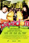 Main cover of PapaDom